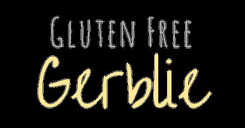 Gluten Free Gerblie